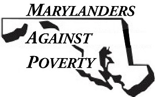 Marylanders Against Poverty